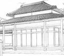 Residencia Mori