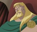 Aquaman (Liga der Gerechten)