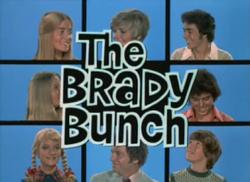 BradyBunch title screen