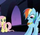 Rainbow Dash/Galleria
