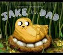 Jake el Papá