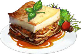 Recipe-Moussaka