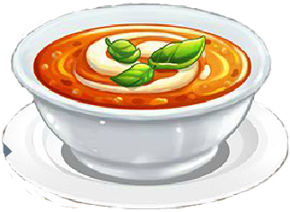 Recipe-Classic Tomato Soup
