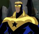 Booster Gold (Liga der Gerechten)