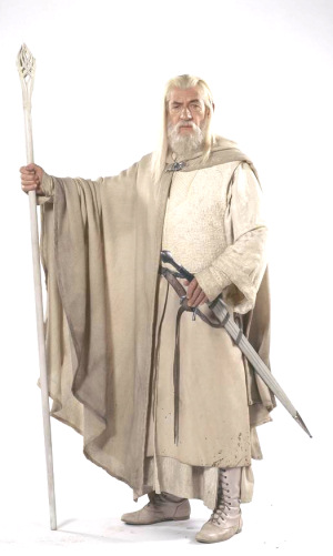 Lady Gandalf On Pinterest Gandalf Cloak Pattern And Cloaks