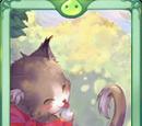 Rudbeckia Card