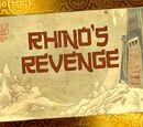 La venganza del rinoceronte