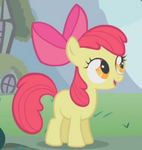 Apple Bloom id S01E12