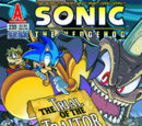 Archie Sonic the Hedgehog Ausgabe 233