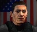 Characters of Tom Clancy's Rainbow Six 3: Raven Shield