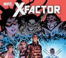 X-Factor Vol 1 250