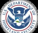 U. S. Department of Homeland Security