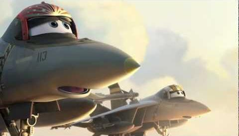 Disney Planes - Teaser Trailer