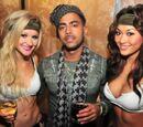 Gangis Khan A.K.A Camoflauge (rapper)