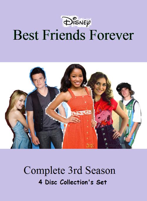 Suchergebnis auf Amazonde für Best Friends Forever Schmuck