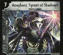 Azaghast, Tyrant of Shadows