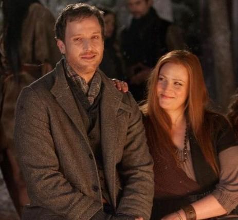 Siobhan and Liam - Twilight Saga Wiki