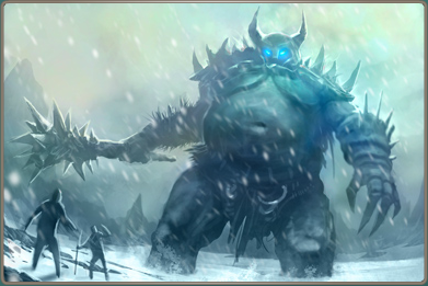 Ice Giants - Pics about space