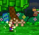 Paper Mario Features