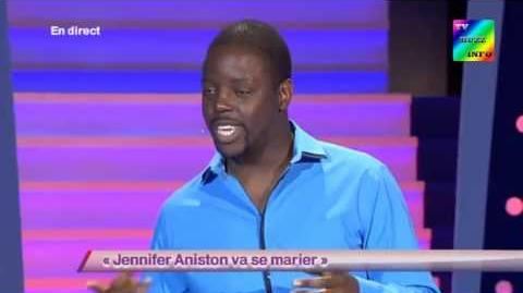 Jennifer Aniston va se marier