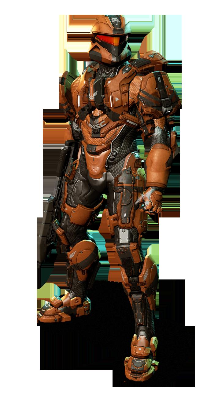 Mjolnir powered assault armor s variant halo nation the halo encyclopedia halo 1 halo 2 - Halo 4 photos ...