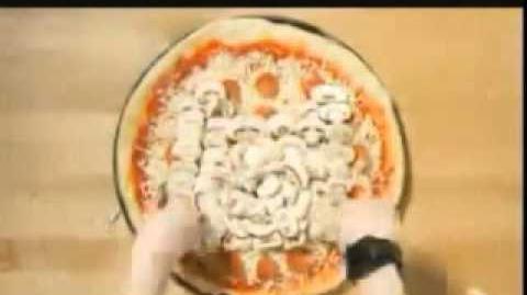 Comercial de la Pizza de Finn