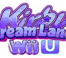 Kirby Dreamland Wii U