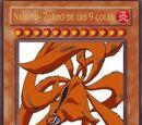 Naruto- Zorro de las 9 colas