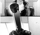 Espada del Cielo Nocturno