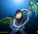 ArthX1 (Kevin 11)