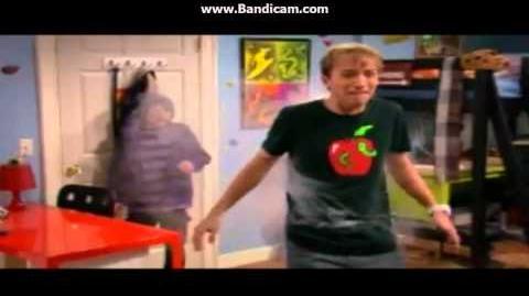 """Marvin Marvin """"Scary Movie"""" Promo (HD)"""
