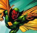 Elcidman/Favorite Avenger?