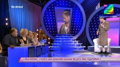 Buralistes : contre une nouvelle hausse du prix des cigarettes