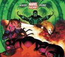 Uncanny X-Men Vol 3 5