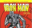 Intégrale Iron Man