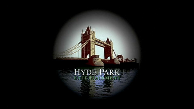Hyde Park Entertainment Logopedia The Logo And Branding