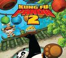 Kung Fu Panda: El arte del equilibrio