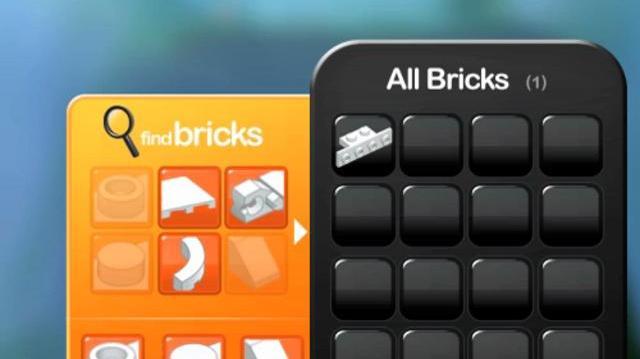 Brick Inventory