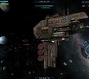 Supernova Mission 12