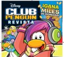 Club Penguin Revista
