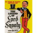 Lord Snooty/Gallery
