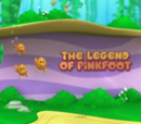 La Leyenda de Pinkfoot