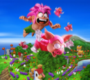 Characters in Tomba!