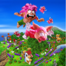 Tomba! Concept art.png