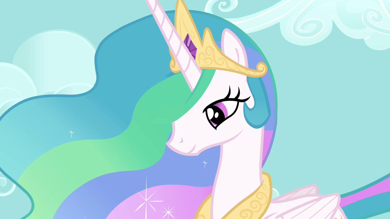 Angry Princess Celestia Princess Celestia Perfect