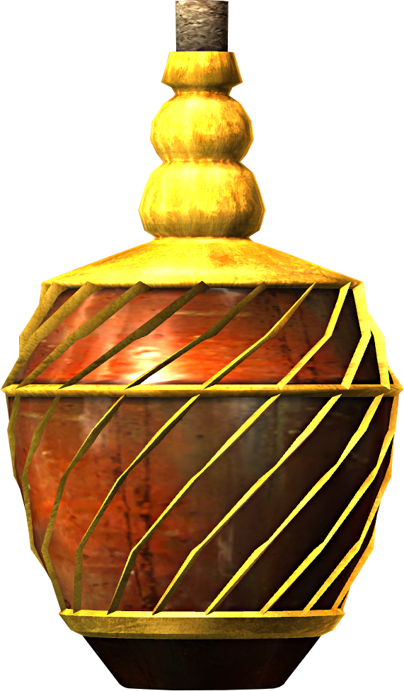 Honningbrew Decanter The Elder Scrolls Wiki