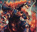 Pirorex el Señor Elemental