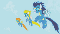 The Wonderbolts S01E03