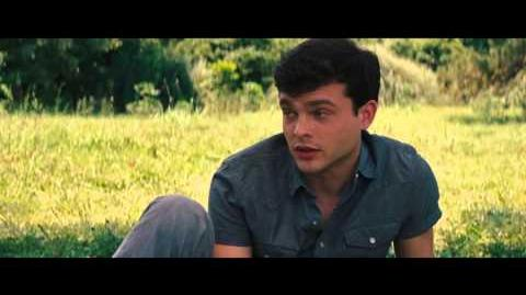 """""""They Always Hate Me No Matter Where I Go"""" --Beautiful Creatures Full Scene"""