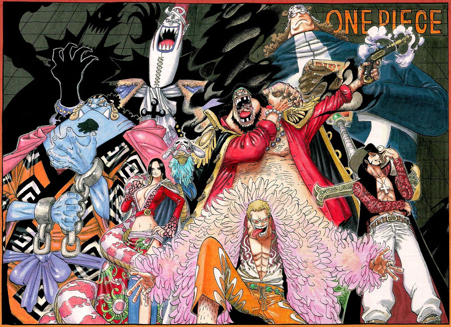 Kinox To One Piece